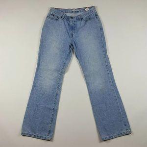 Vintage Tommy Hilfiger Straight Leg Jeans